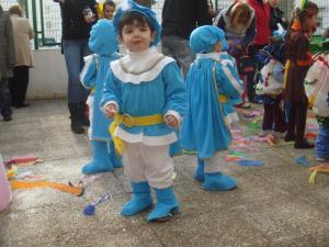 Carlos de principe azul